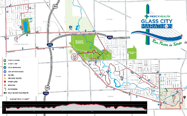2017-Mercy-Health-Glass-City-Marathon-Course-Map