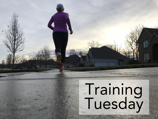 training tuesday2